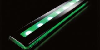 IL FARO LONGITUDINALE: innovativa soluzione per l'illuminazione d'interno vasca